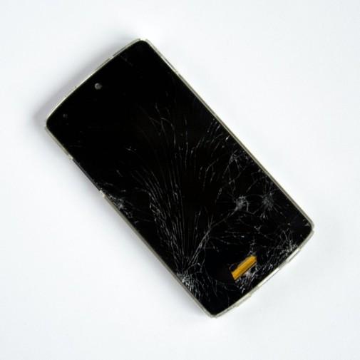 所沢市のiPhone修理